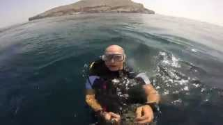 Drifting, left at sea to die in Oman