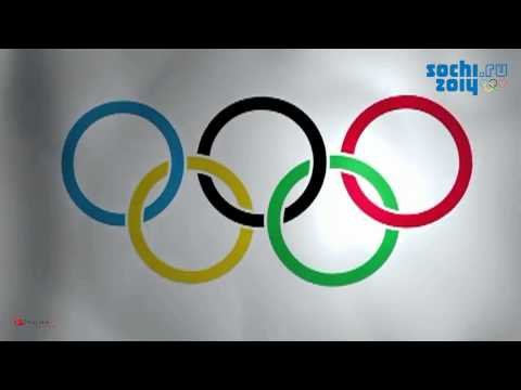 Sochi 2014 Medal Victory Ceremony Theme OFFICIAL HD 4K
