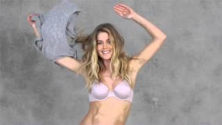 Victoria's Secret Angel Doutzen Kroes Talks Everyday Style thumbnail