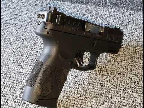9mm Taurus G2C
