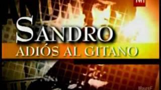 Sandro Adios al Gitano 1 de 4 especial T...