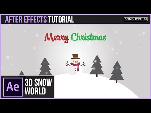 After Effects Tutorial Infographics Animation Technique 2 Flat ...