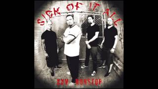 Watch Sick Of It All My Life video