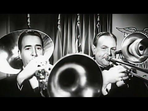 Stage Door Canteen (1943) Full Length Movie