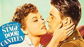 Stage Door Canteen (1943) full length movie