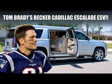 TOM-BRADY-BECKER-CADILLAC-ESV-FOR-SALE