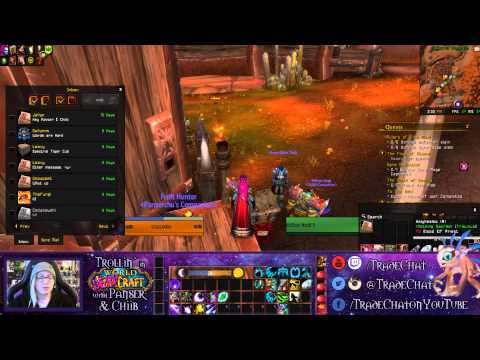 #56. HNNNNNGG - Mail Video (World of Warcraft with IamChiib)