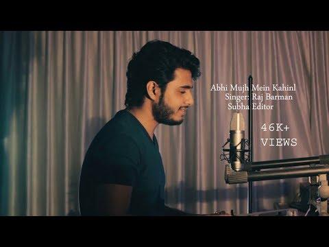 Abhi Mujh Mein Kahin ll Raj Barman Unplugged Cover