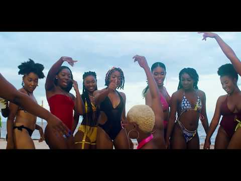 Afro B Ft Busy Signal - Go Dance [Prod by Team Salut] (Official Video)
