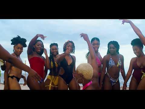 Смотреть клип Afro B Ft Busy Signal - Go Dance