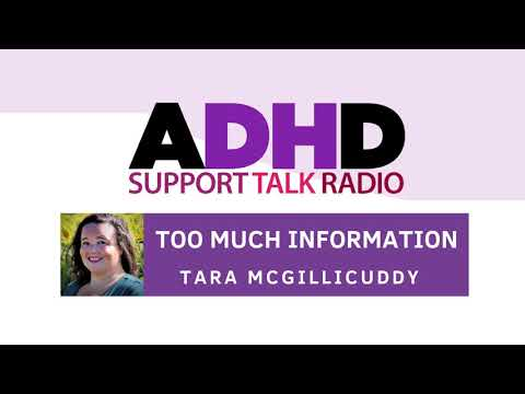 ADHD Communication Strategies:  Watch Out For Giving Too Much Information