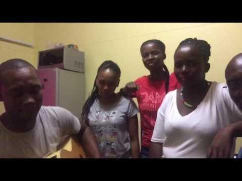 Lomus' Ongaka (Cover) by Bongi, Bongani, Phola, Bongie and Sisipho