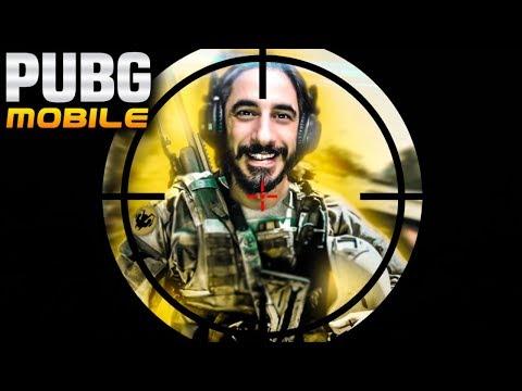 KESKİN NİŞANCI ÇATIŞMASI - PUBG Mobile