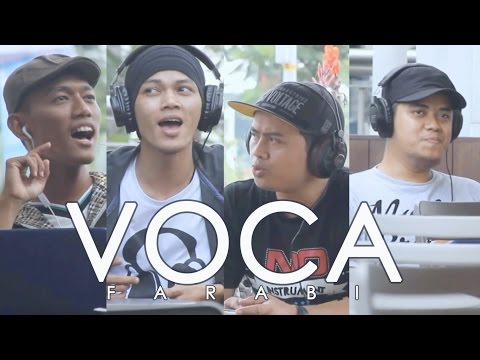 ANGING MAMIRI [Jazzycapella] - VOCA