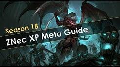 Diablo 3 Season 18 ZNec Guide