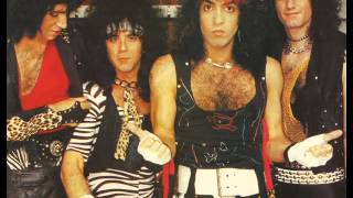 Hell or Hallelujah- KISS -80's style
