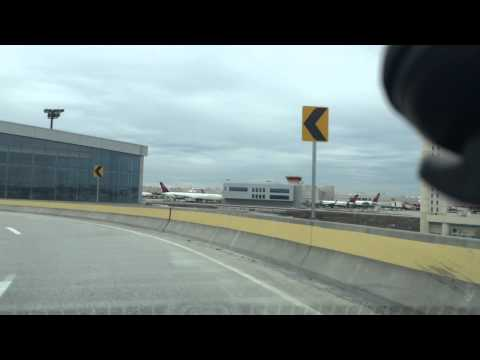 Hartsfield Jackson International Terminal