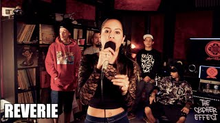 The Cypher Effect - Pedro Qualy [ Haikaiss ] / Reverie / Chino [ Oriente ] / Self Provoked / Geninho