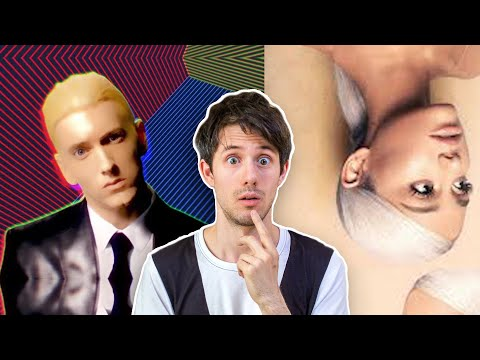 What If RAP GOD was by ARIANA GRANDE?