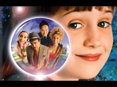 Matilda  Filme  Best Picture 2016