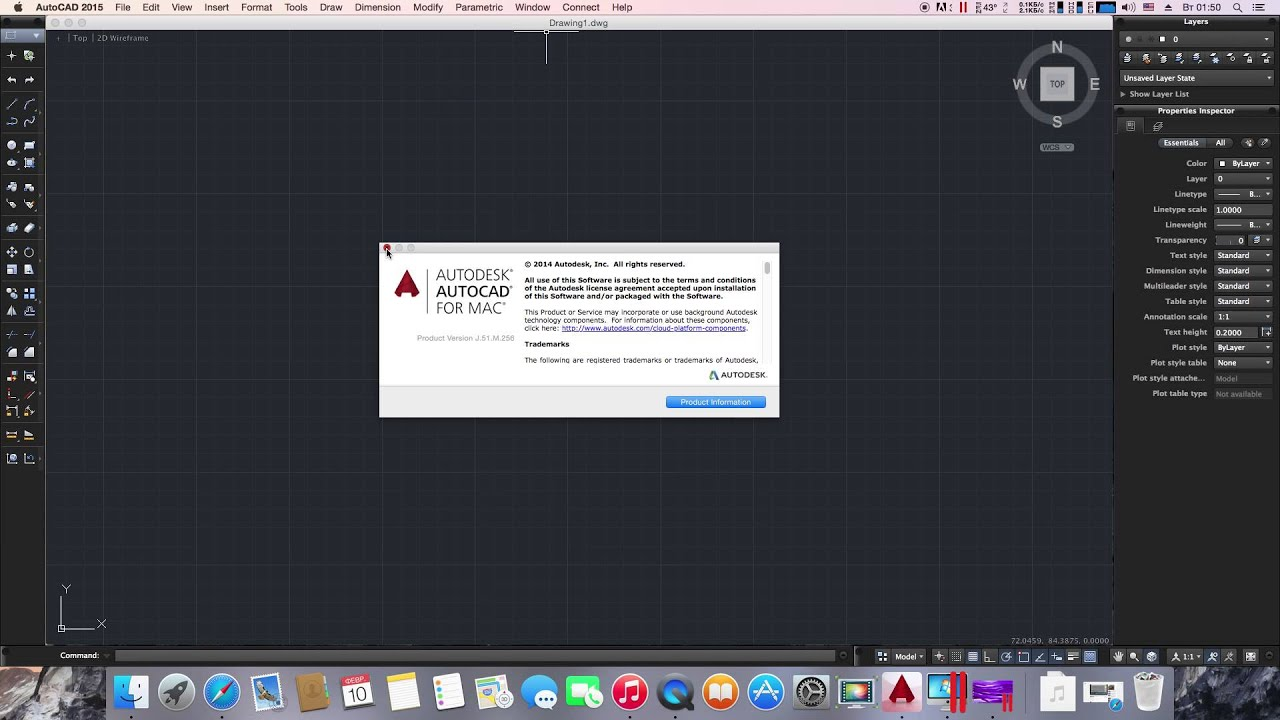 download autocad for mac os high sierra