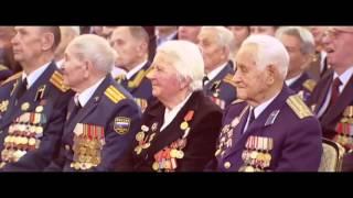 великий праздник 9 мая день победы+отрывок из фильма сталинград