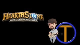 Tantalus Gaming: The Return To Hearthstone!