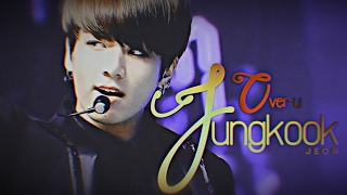 [방탄소년단] JUNGKOOK  「OVER U」