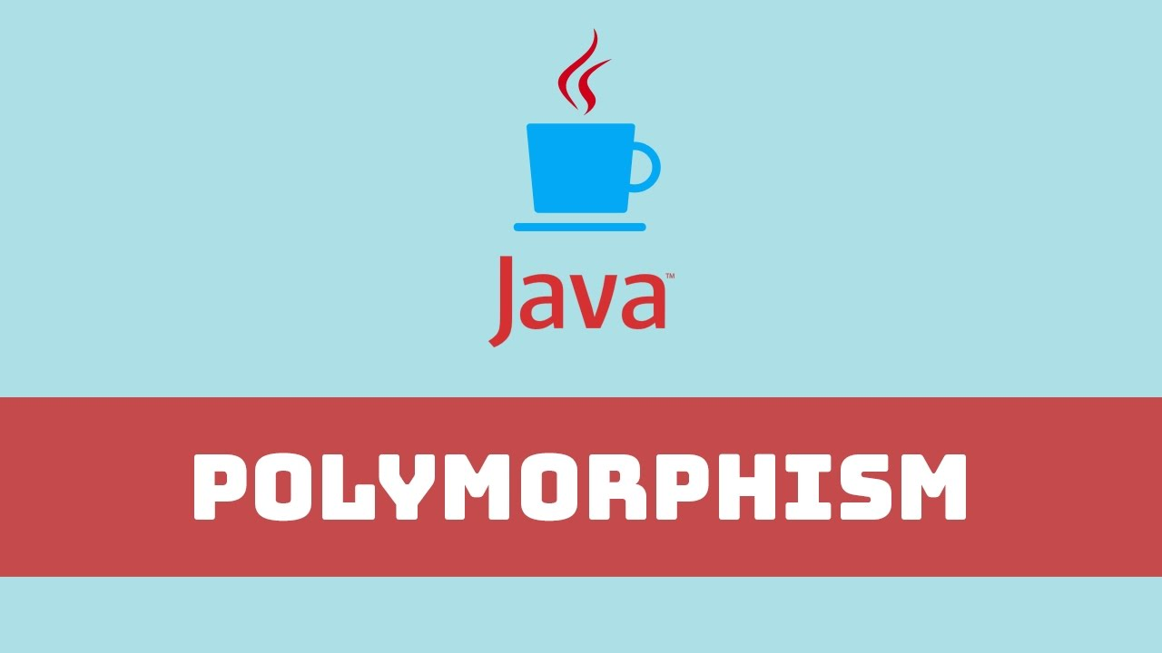 Java programming tutorial polymorphism and arrays youtube java programming tutorial polymorphism and arrays baditri Gallery