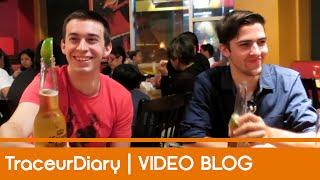 ARRIVÉE À NEW YORK | VIDEO BLOG 12