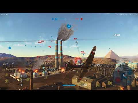 World Of Warplanes 2.0 | Ił-2 (mod.)