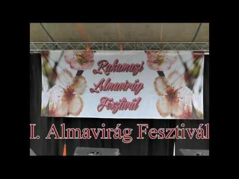 2016.05.14. II. Almavirág fesztivál