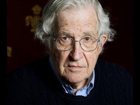 Noam Chomsky on Adam Smith