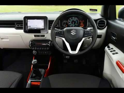 Suzuki Ignis Review Indonesia