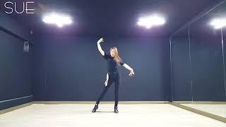 청하(CHUNG HA) - Roller Coaster (롤러코스터) /  Dance Cover edited ver.