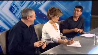 The X Factor Season 3 Favourite Bad Auditions