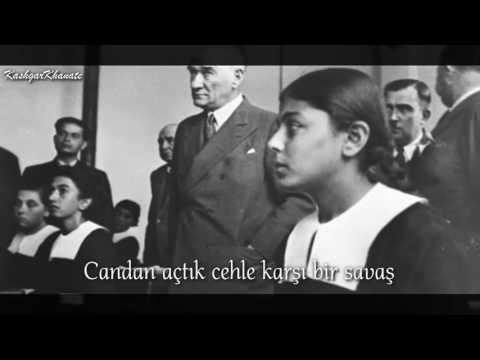 "TSK Armoni Mızıkası : ""Öğretmen Marşı"""