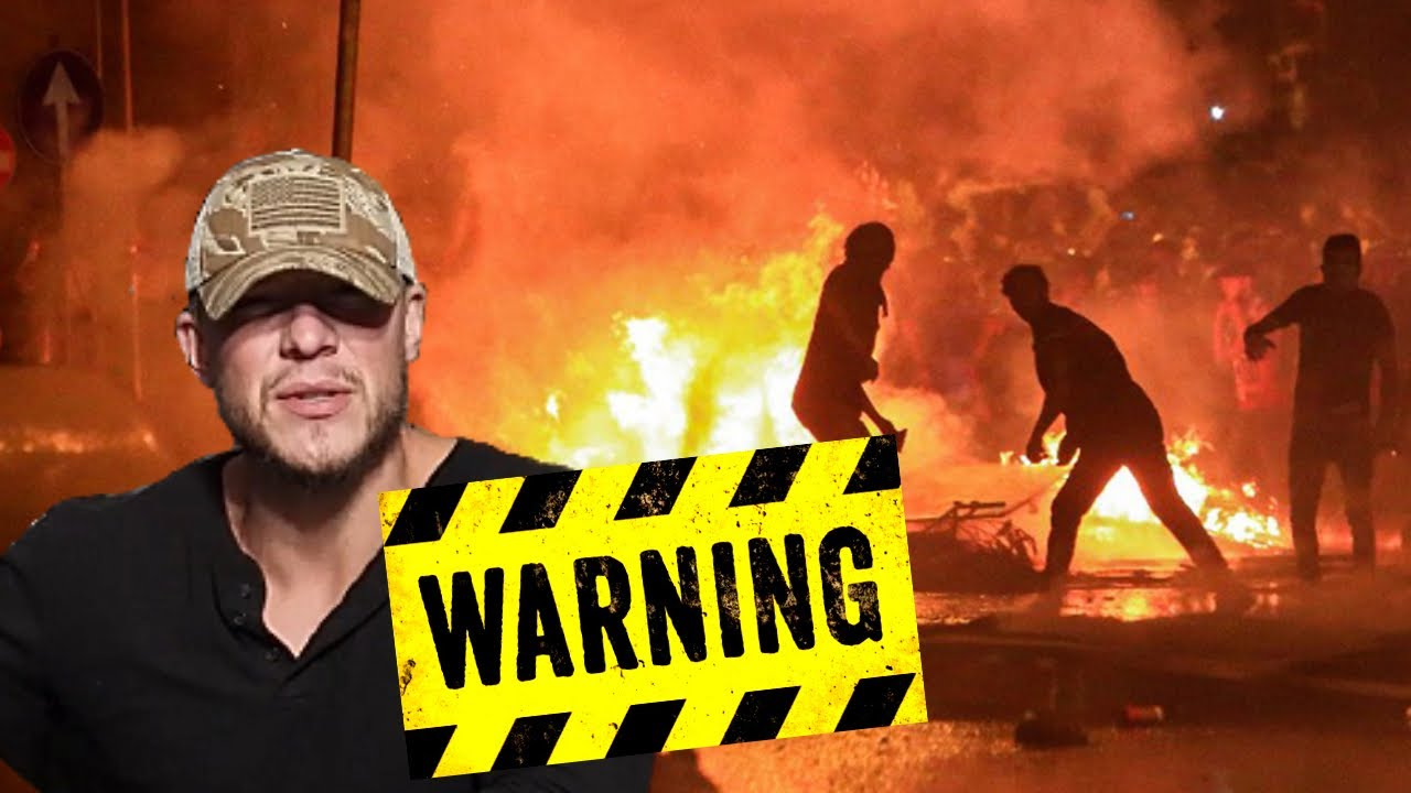 WARNING: Proceed with Caution This Week - download from YouTube for free