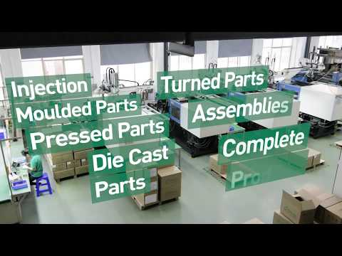 Sino Manufacturing Solutions - Company Video