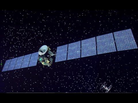 NASA's Dawn Mission (live public talk)