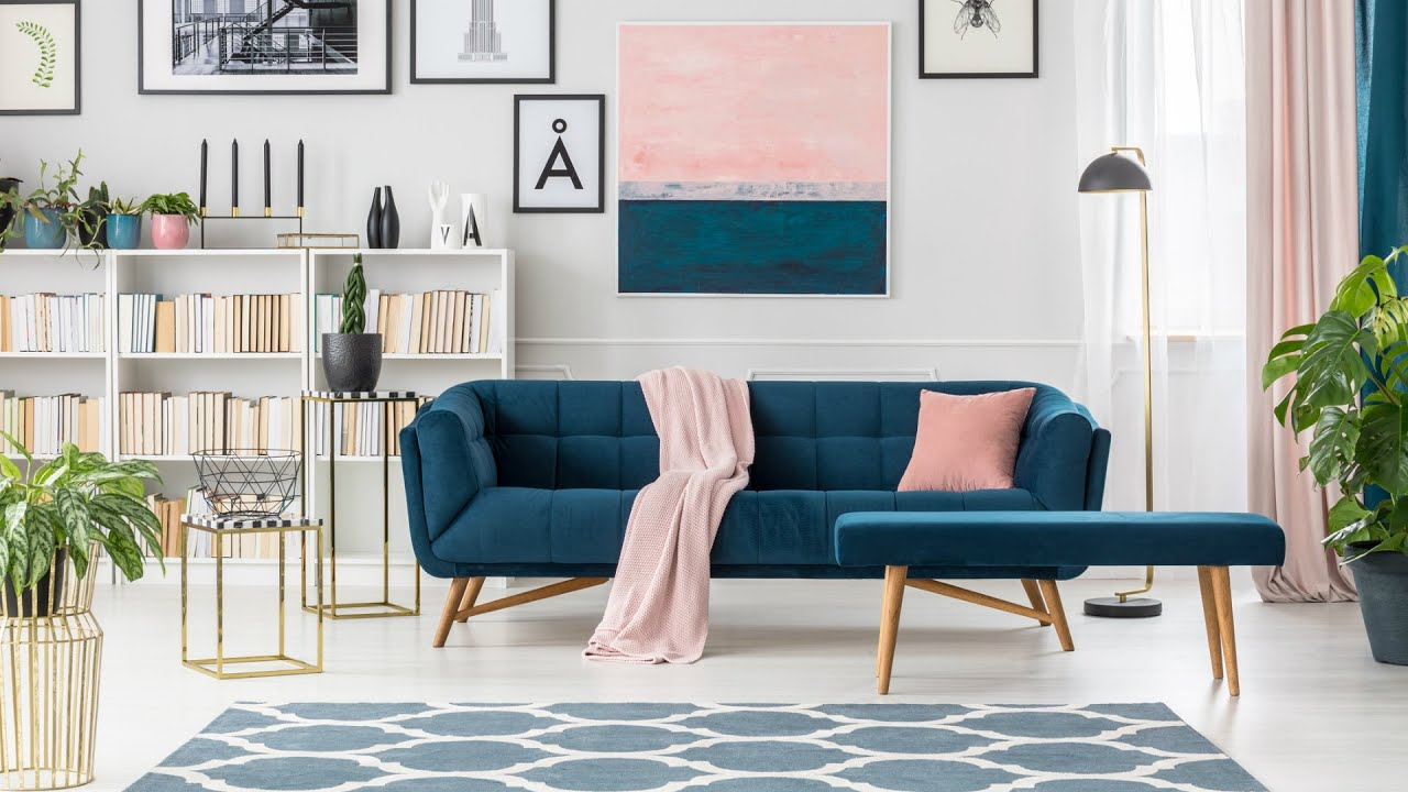 Design Trends 2020: These 3 Home Design Trends Will Take ...