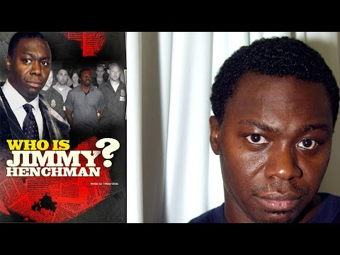 The Truth About Jimmy Henchman Jealousy, Wolves and Snakes