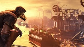 Dishonored - DLC The Knife of Dunwall (PC Gameplay HD)