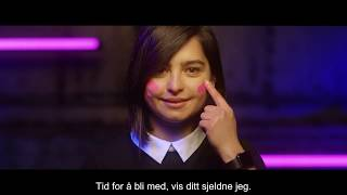 En Sjelden Dag offisiell video 2018