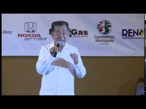 Coparmex Mexicali 2 Carlos Kasuga