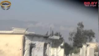 Месть за погибшего лётчика в Сирии