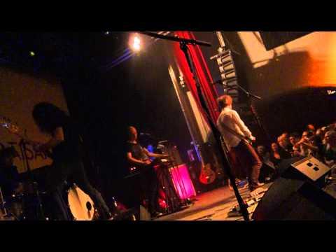 Timo Räisänen - My Valentine / Fear no darkness promised child -  Stockholm 2012