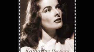 Katharine Hepburn - Tributo