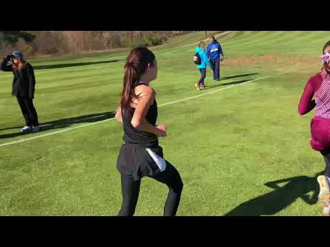 Monticello Girls XC State - raw footage