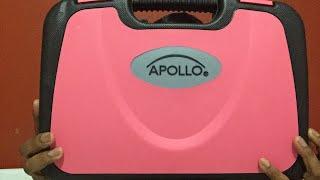 Apollo's Ladies Tool Kit